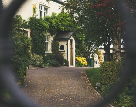 3 Ways to Improve Your Home's Exterior