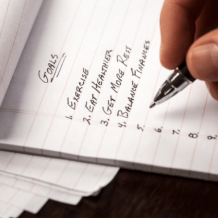 Aims and goals – September 2021