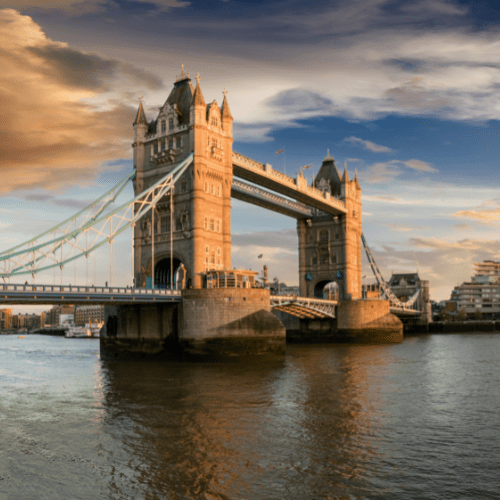 Things to do on a family day out in London