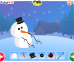 Christmas Activity Book App1