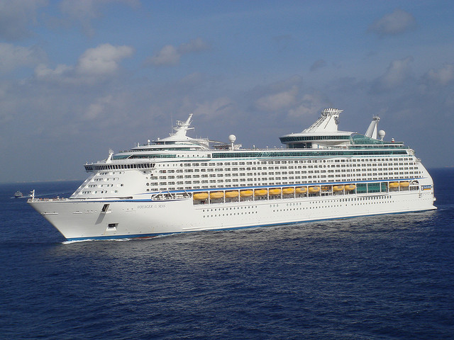 Royal Caribbean - Voyager of the Seas Review