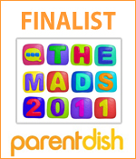 MADS Small business Award – might have mentioned I need VOTES!