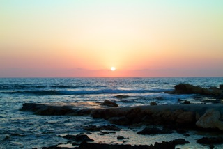 Review of Kefalos Beach Hotel In Paphos, Cyprus