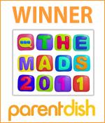 MAD Blog Awards 2011
