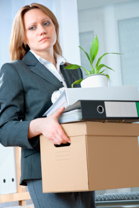 Dealing With Being Made Redundant When You Are A Parent
