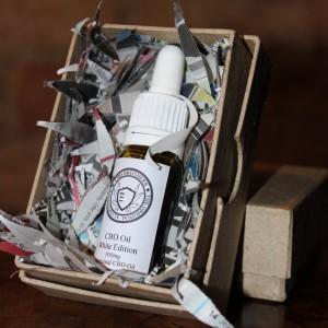 CBD oil for Pain Relief & Sleep Problems