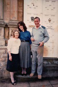 Mum & Dad & Me