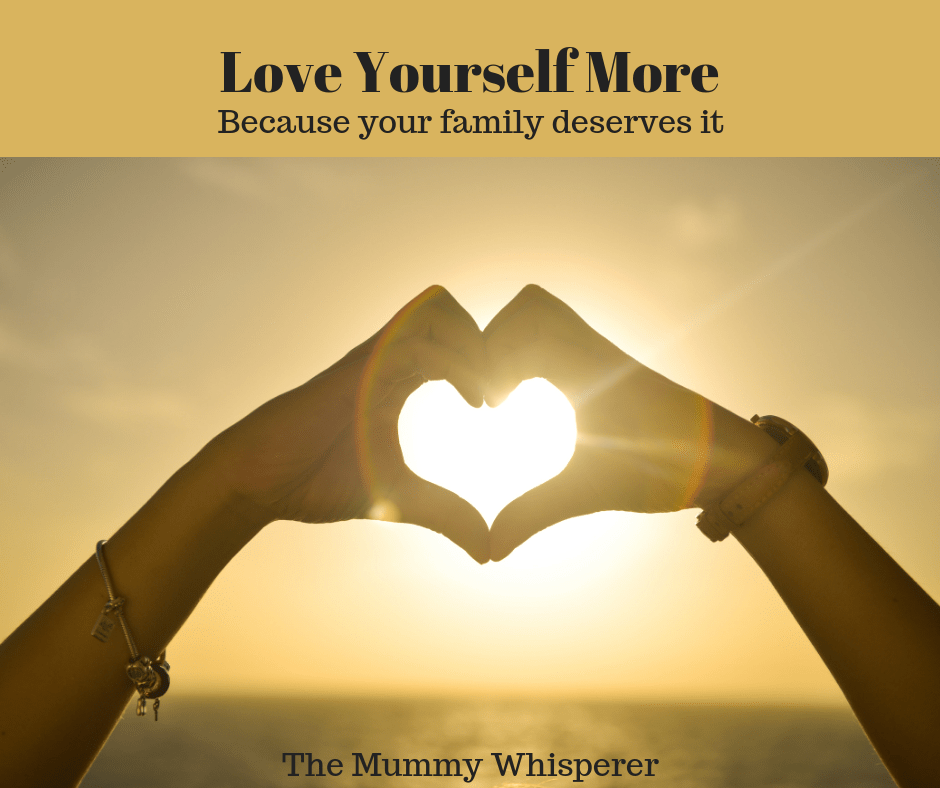 Self Love Tips For Mums – Part 1