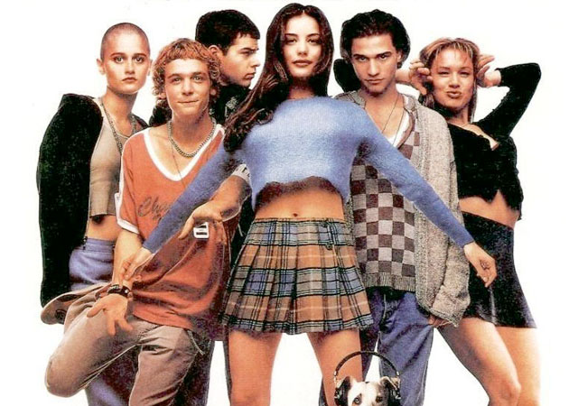 ThrowbackThursday  Fashion in 90s Teen Flicks     mummy why  ThrowbackThursday  Empire Records