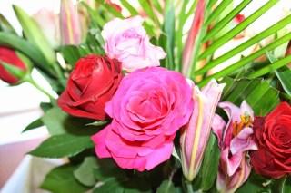 Flowers-colleagues-work-redudancy
