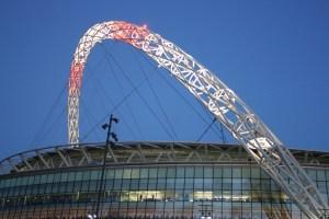 Wembley stadium, England, Football, 365