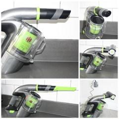 Gtech Multi cordless vacuum