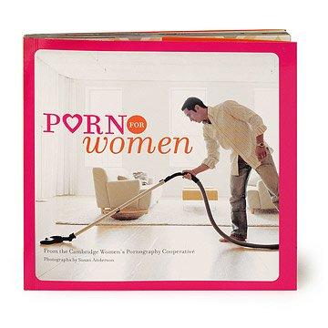 Porn for Women, Gift, Valentine's gift, Uncommon Goods
