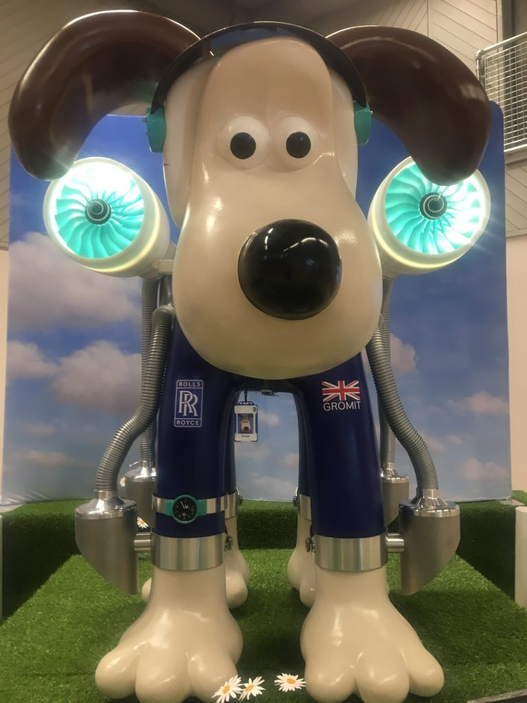 Gromit, Gromit Unleashed 2, Bristol, Silent Sunday, My Sunday Photo