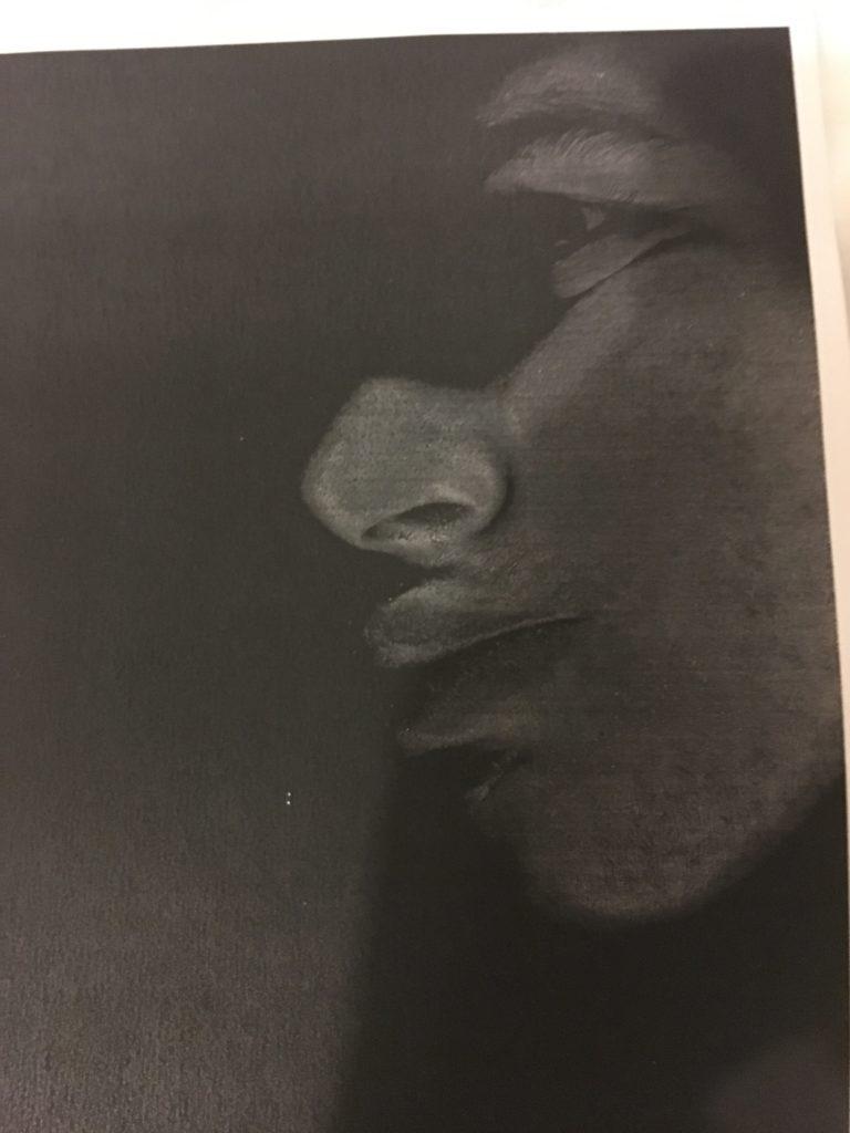 Photocopy, Son, Teenager, Face, Portrait, 365