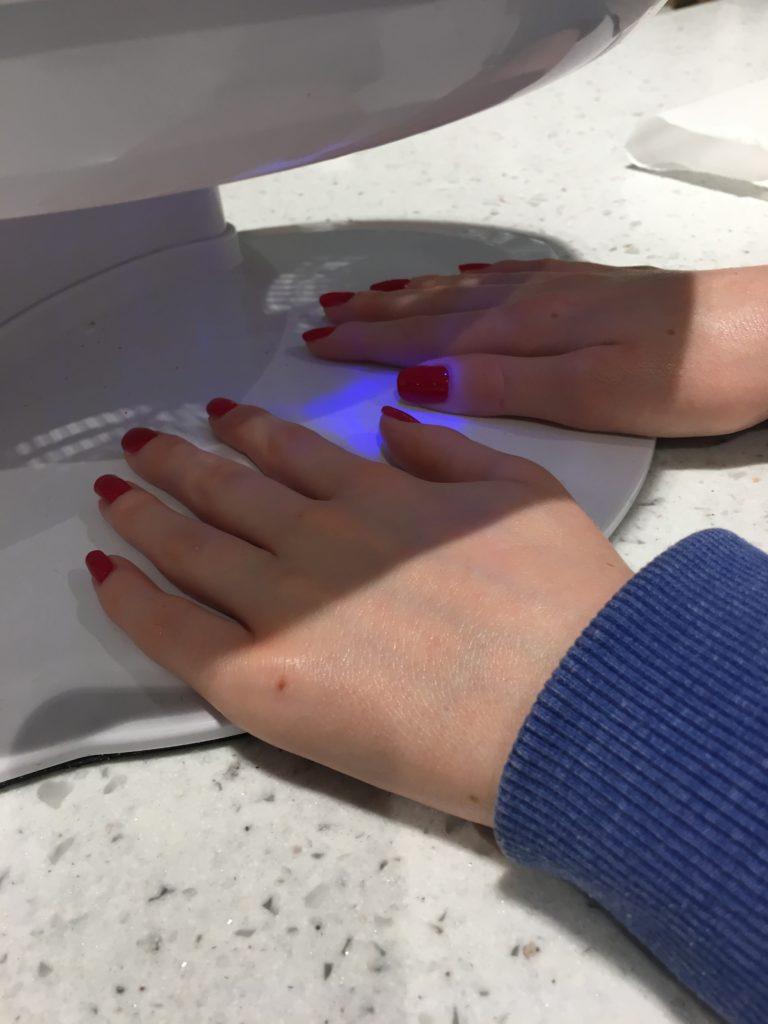Nails, 365