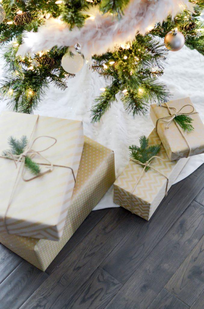 Christmas, Christmas stress, Christmas presents