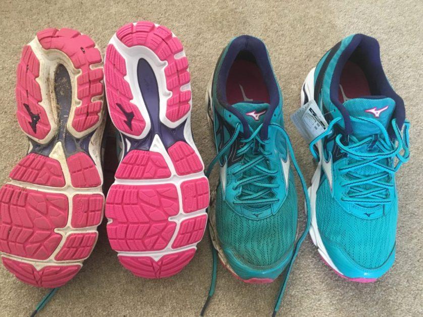 Trainers, Running, Marathon training, 365