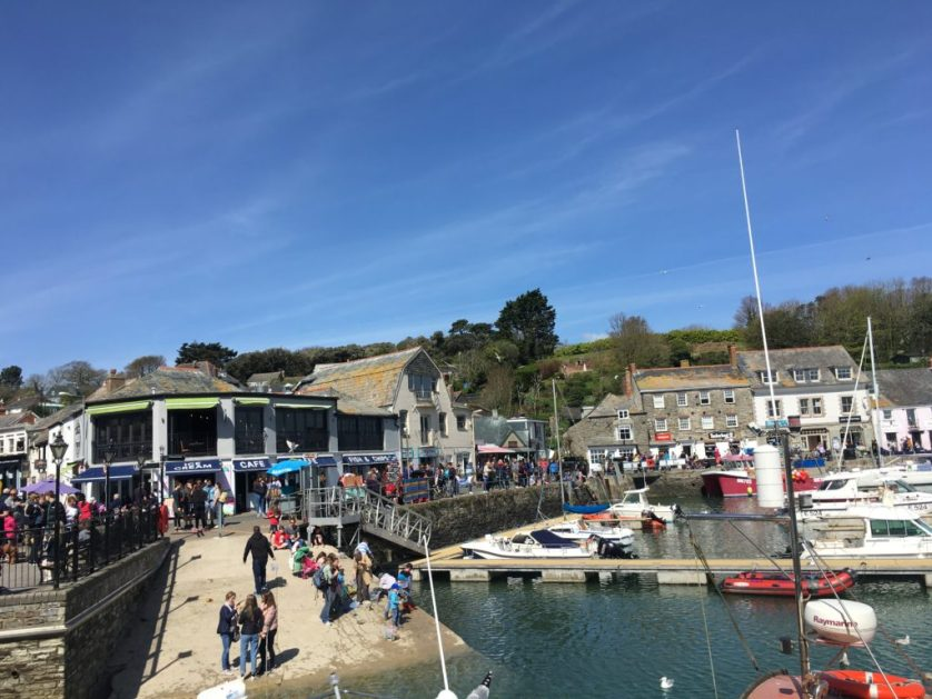 Padstow Harbour, Padstow, Padstow, Cornwall, Holiday, A flying visit to Padstow