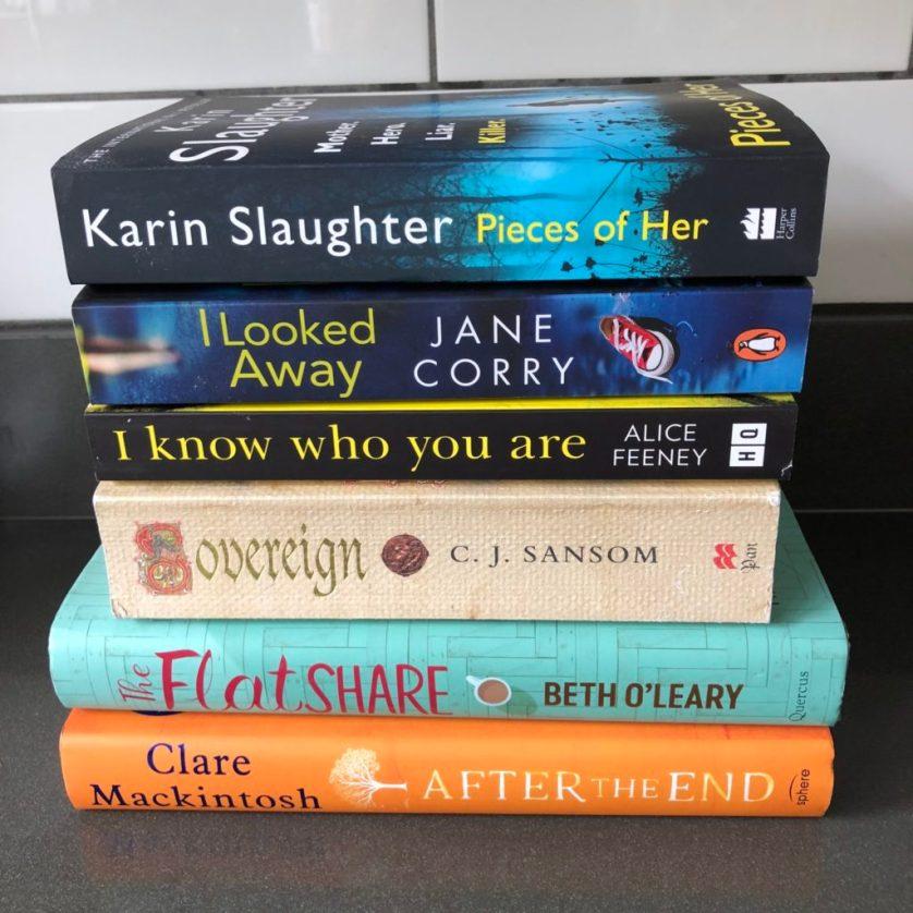 Books, Reading, 365, Instagram