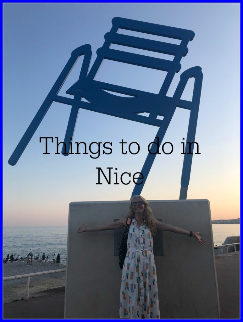 Things to do in Nice, France, Holiday, Nice