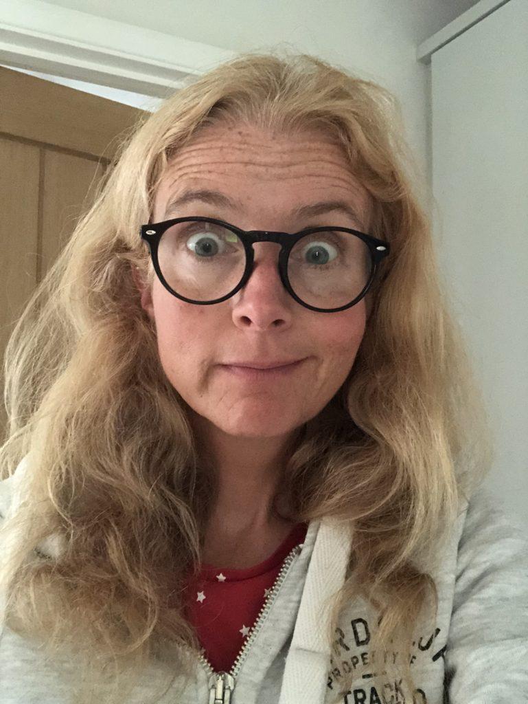 Glasses, New glasses, Selfie, 365