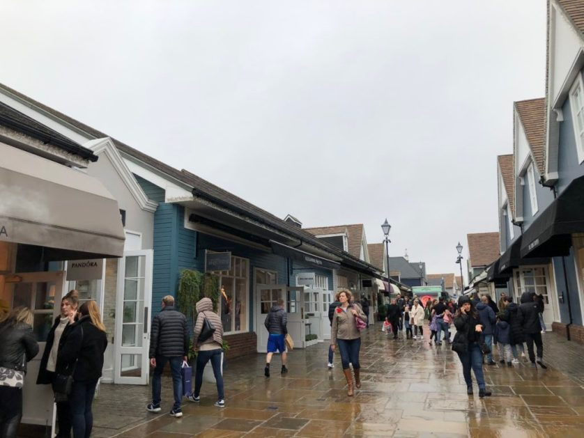 Bicester Village, Shopping, Shops, 365