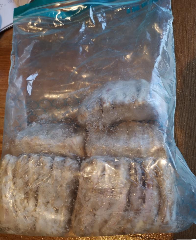 freezing sandwiches