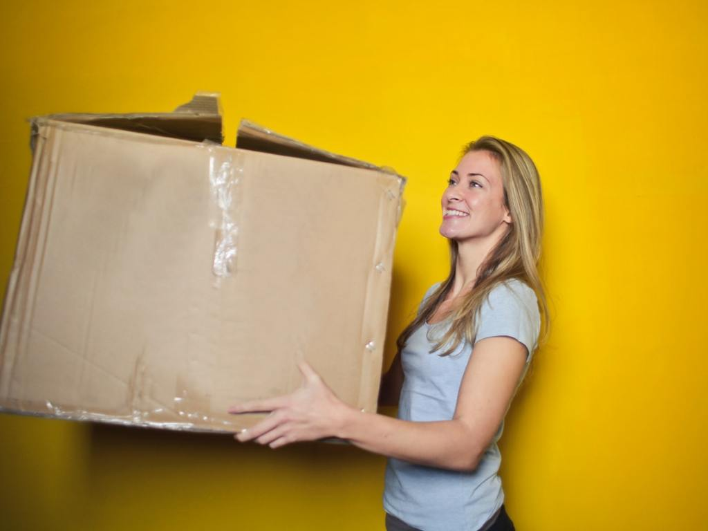 How To Make Moving Home More Affordable