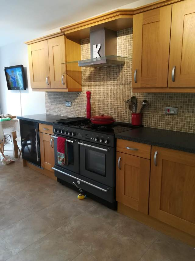 cheap kitchen renovation