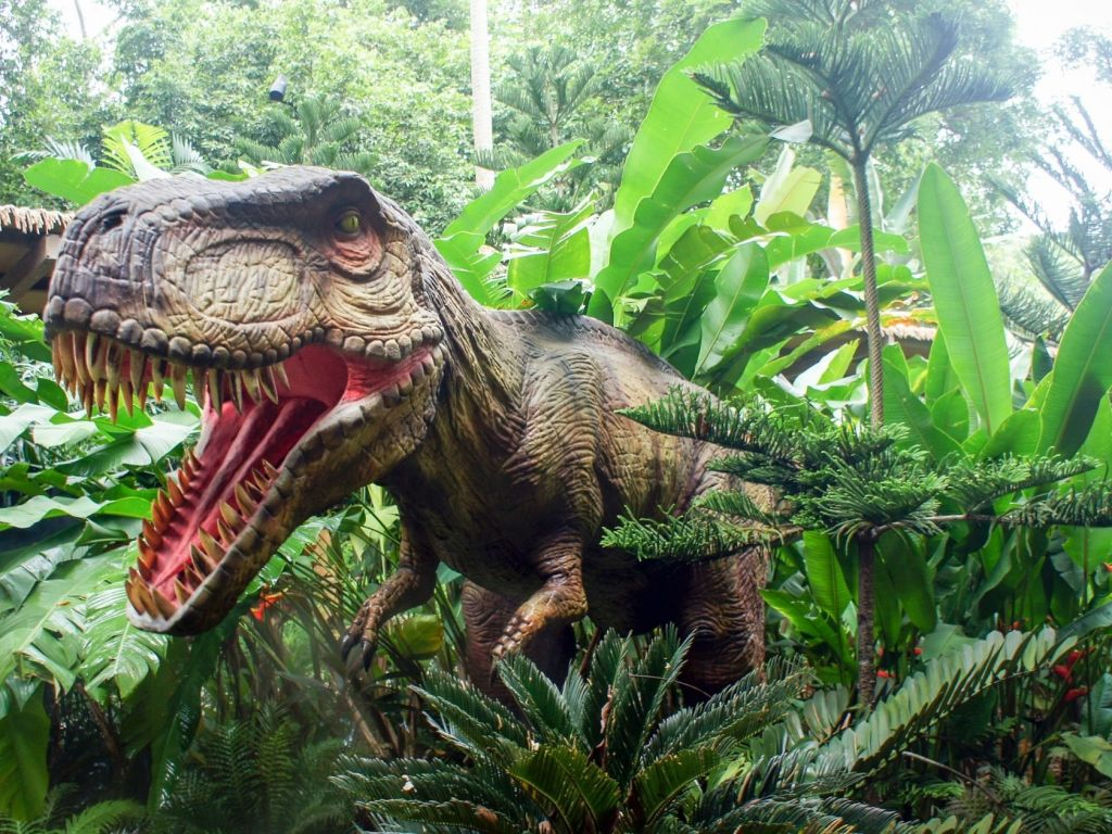 Dinosaur Parks in the UK: Top Places to Visit