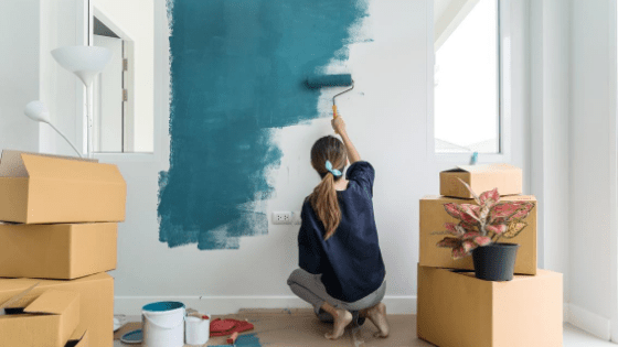 How To Save Money When Redecorating