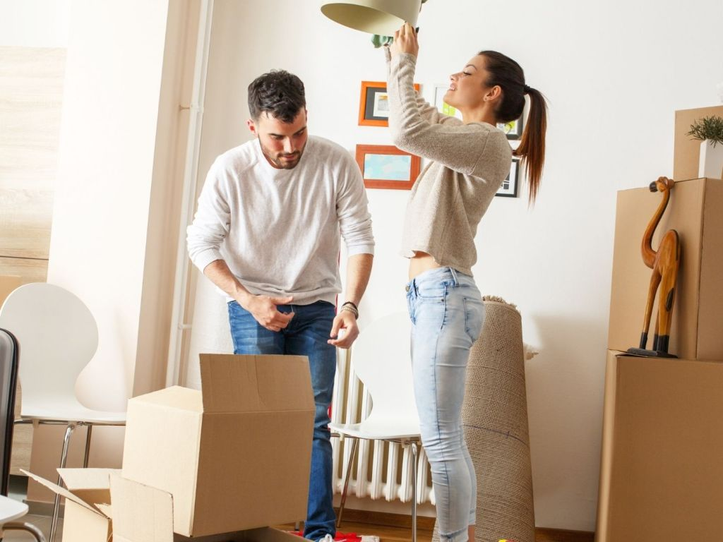 How to Save Money on Home Removals?