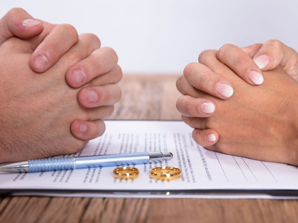 Steps for an Amicable Divorce