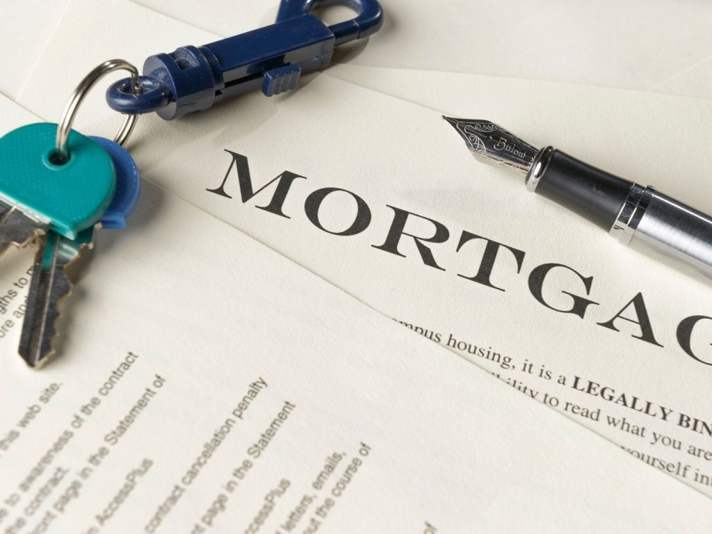 What is a CIS Mortgage and Why Would You Need One?