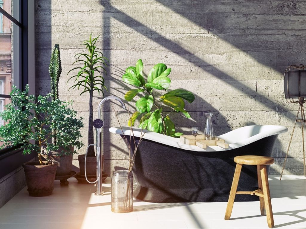 3 Ways to Transform Your Bathroom Into Your Own Spa Retreat