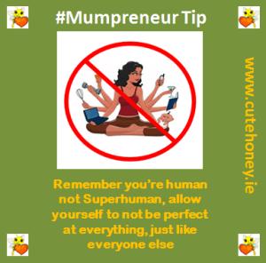 Mumpreneur Tip 20