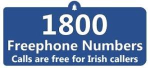 1800 Numbers