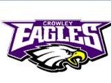 Homecoming Mums Crowley High School