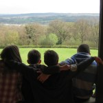 National Trust Standen for kids