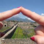 Ten tips for family travel to Pompeii