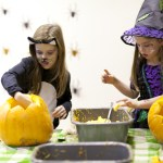 Ideas for Halloween family days out