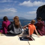 Travelling with teens: tips from parents