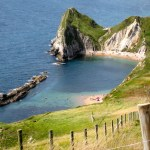 Holiday snaps: Dorset coast, England