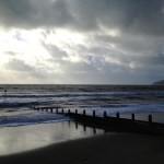 Holiday snaps: Yaverland, Isle of Wight
