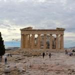 A family trip to Athens