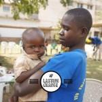 Comic Relief and Team Honk in Kenya