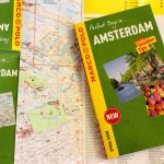 Amsterdam Spiral Guide: review & giveaway