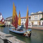 Next trip: Emilia-Romagna, Italy