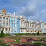 Visiting St Petersburg: a teen's view